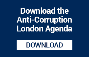 C5's 13th International Conference on Anti-Corruption London