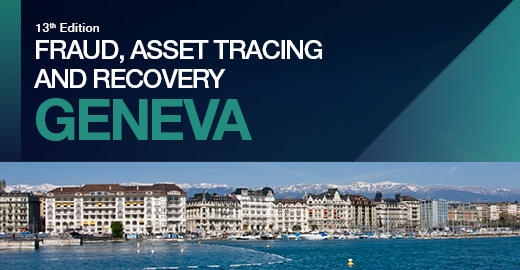 Fraud, Asset Tracing and Recovery Geneva | Geneva