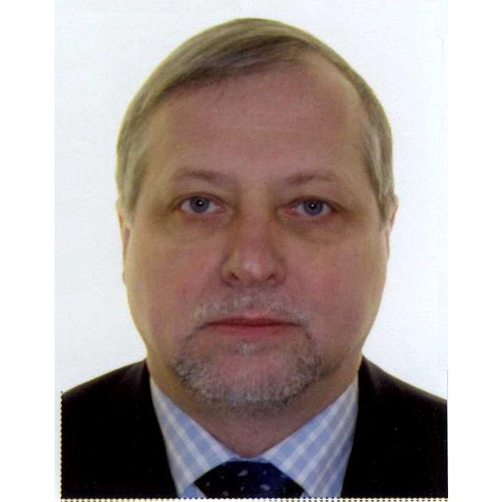 Sergei Komlev