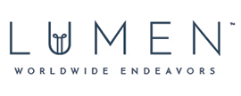 Lumen World Logo