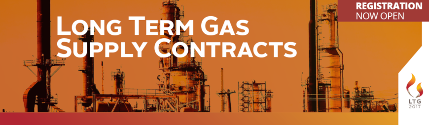 Trends affecting long term gas supply contracts
