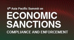 Economic Sanctions Compliance and Enforcement