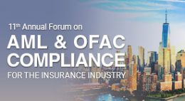 AML & OFAC for the Insurance Industry