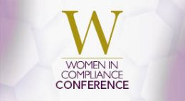 Women in Compliance Conference