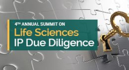 Life Sciences IP Due Diligence