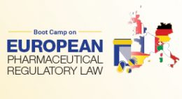 European Pharmaceutical Regulatory Law Boot Camp