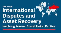 International Disputes and Asset Recovery