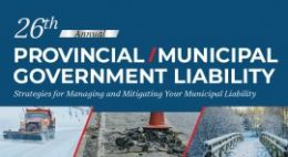 Provincial/Municipal Government Liability
