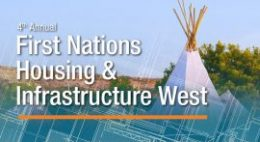 First Nations Housing & Infrastructure West
