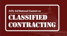 Classified Contracting