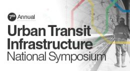 Urban Transit Infrastructure National Symposium