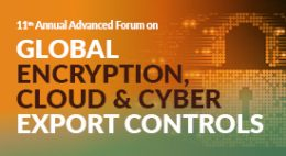 Global Encryption, Cloud & Cyber Export Controls